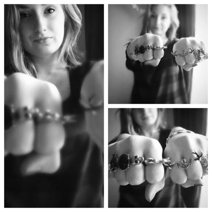 mel's rings